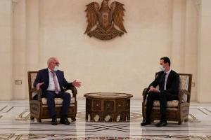 أبخازيا: انطلاقة العمل الاقتصادي مع سوريا قريبة جداً