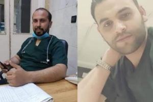 ريف دمشق: طبيبان يقومان بعملية توليد إسعافية داخل سرفيس
