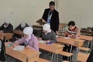 التربية: سنراقب الطلاب خلال الامتحانات بالكاميرات دون الاستغناء عن العنصر البشري