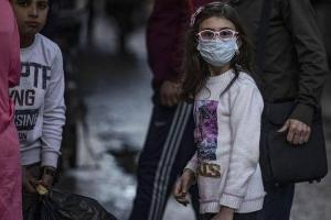 نحو 7.6% من وفيات كورونا بسورية في طرطوس