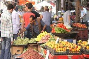اتحاد حرفيي دمشق: تلاعب في الأسعار وعدم استقرار في الأسواق..وتراخي الجهات الرقابية السبب