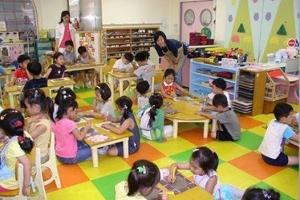 التربية تستثني مرحلة رياض الأطفال من قرار إيقاف الدوام