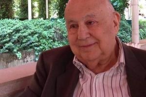 وفاة شهبندر التجار في سورية الصناعي محمد رياض التاجي
