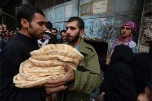 قرار حكومي قريب يحدد مخبز معين يحصل المواطن على حصته منه