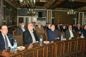 شركاء في العطاء.. مبادرة خيرية لمحافظة دمشق