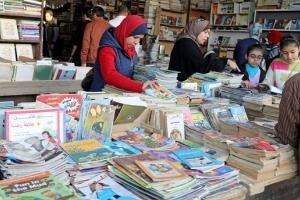 التربية: يجب أن يكون سعر نسخة الكتب المدرسية 40 ألف ليرة لكننا نبيعها بـ 12 ألف فقط