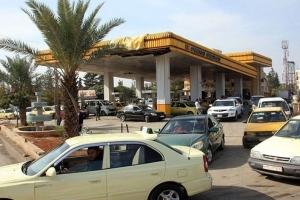 ما سبب نقص البنزين في حلب؟