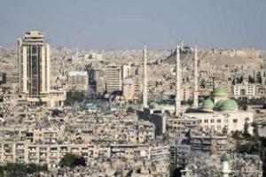 300 خريطة معتمدة في حلب لتقييم المناطق العقارية