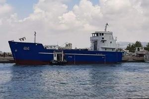 صانع الناقلة البحرية السورية فرح ستار: هناك باخرة أكبر على الطريق