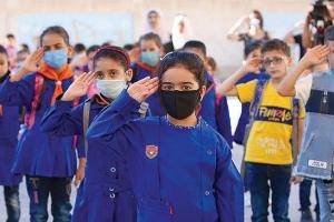 وزارة التربية في سوريا تصدر قرارات توضيحية حول إنهاء العام الدراسي 2020 -2021