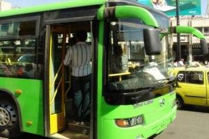 النقل مجاني للطلاب.. وبطاقات ركوب سنوية مخصصة قريباً