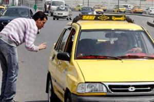 محافظة دمشق: تعرفة جديدة للتكاسي مطلع الأسبوع القادم