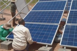 وزارة الكهرباء: ترخيص لـ 5 مشاريع توليد طاقة شمسية