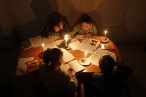 حدى: من الممكن وصل الكهرباء ليلاً لجميع المناطق عندما تنخفض كمية الاستجرار