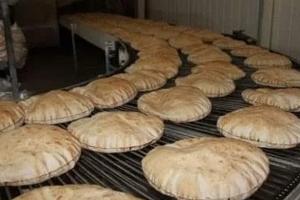 التموين تعدل ألية توزيع الخبز لبعض شرائح البطاقة الذكية