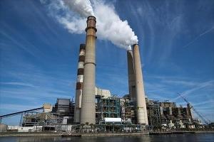 الكهرباء: لا يمكن إنشاء محطة توليد على الفحم الحجري