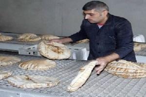 ربطة الخبز بـ ١٠٠ ليرة.. والتموين للمواطنين: سنعالج الخلل!