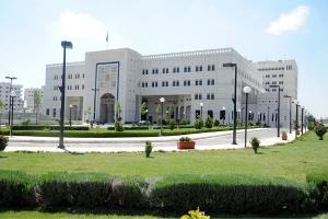 عرنوس يصدر قرار بتعيين مدير عام جديد لـ( السورية للغاز) و آخر لـ ( شركة الفوسفات)