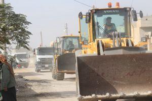 لجنة إعادة الإعمار تكشف عن المشاريع التي سيتم تأهيلها في سورية