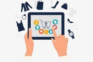 التموين: لا تبيعوا إلكترونياً إن لم يكن لديكم سجل تجاري