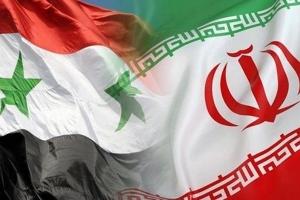 مباحثات سورية إيرانية: تطبيق التجارة بالمقايضة على البضائع الممنوعة التصدير والاستيراد