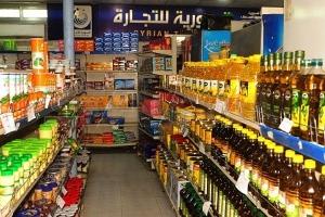 السوريون ينفقون 115 مليار ل.س في السورية للتجارة خلال 2020