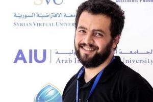 مهندس سوري يفوز بالمركز الأول عالمياً في مسابقة الذكاء الصنعي التابعة لوكالة ناسا الفضائية