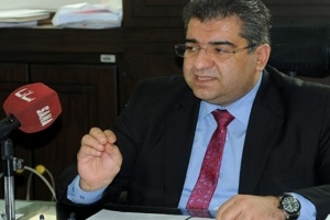 مرسوم رئاسي: محمد عصام هزيمة حاكماً لمصرف سورية المركزي