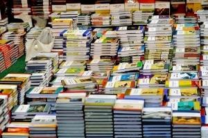 طباعة وتوزيع 55 مليون كتاب مدرسي ونسبة التوزيع مئة بالمئة