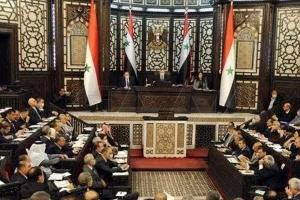 مجلس الشعب يقر مشروع قانون خاص بالرسوم العقارية