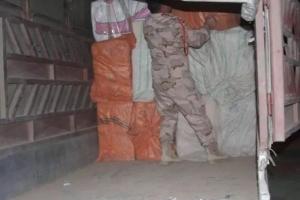 العراق: إحباط أكبر عملية لتهريب أدوية من سوريا إلى إقليم كردستان