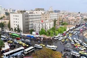 إيرادات رسوم السيارات تتجاوز 22 مليار ل.س في دمشق خلال الربع الأول من العام الحالي