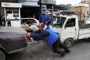 حماة: منع التكاسي التي من دون عدادات من التعبئة