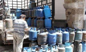 في طرطوس..انتشار ظاهرة التلاعب والغش بأوزان أسطوانات الغاز