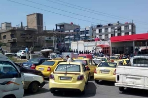 في سوريا.. نقص البنزين يخلق أساليب نصب متعددة
