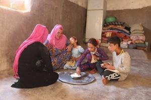 وزير الزراعة: الأمن الغذائي في سوريا أصبح في خطر