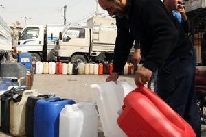 حماة: توزيع 900 ألف ليتر من مازوت التدفئة منذ الشهر الجاري