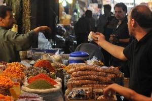 التضخم في سوريا يقفز بأكثر من ألفين في المئة
