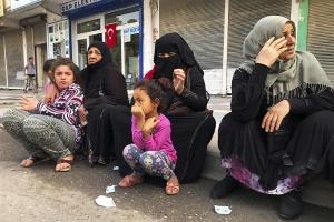 الأمم المتحدة: أكثر من 60% من اللاجئين السوريين في تركيا فقدوا أعمالهم