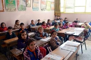 التربية: هذه السنة هي الأفضل من حيث توفير المازوت للمدارس