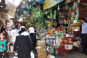 التموين تلحظ انخفاضاً واضحاً في أسعار مستلزمات رمضان