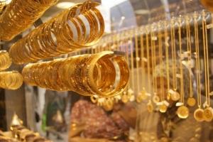 لماذا يحجم المواطنون الأتراك عن شراء الذهب السوري؟