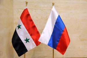 الملحق التجاري في السفارة الروسية بدمشق: مقترح لإنشاء شركة نقل مشتركة