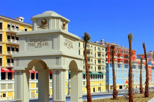 GROHE تستحوذ على عقدين بمشروع اللؤلؤة في قطر