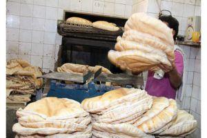 تراجع جودة إنتاج الخبز في بعض الأفران..ومدير المخبز يوضح السبب