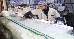 توقعات بإنتاج 1.7 طن حليب..و50 معملاً للألبان والأجبان فقط ينتج في دمشق وريفها