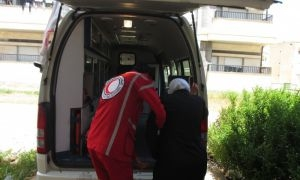 تقرير: 11% من السوريين إما فقدوا حياتهم أو مصابون..وتراجع متوسط العمر إلى 55 عاماً