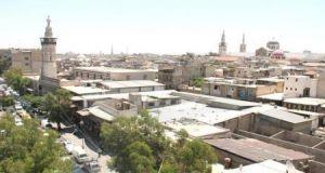 محافظـة دمشق تطلق قروض لترميم كل منزل في دمشـق القديمة بسقف مليون ليرة