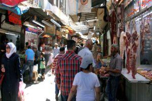 في أسواق دمشق.. كيلو هبرة الخروف بـ7500 ليرة!