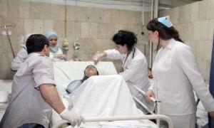 رغم ارتفاع البطالة..مشفى المواساة تعاني نقصاً بالكوادر يقدر بـ30%..وجامعة دمشق بـ10%